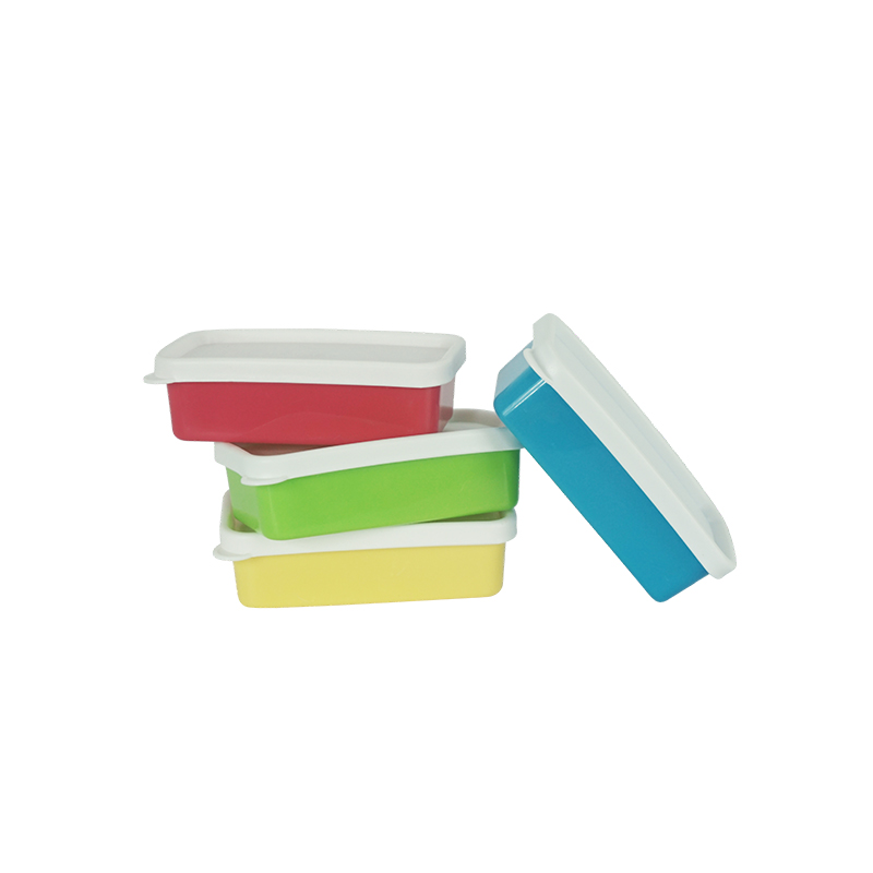 RECTANGLE CONTAINERS (SMALL)