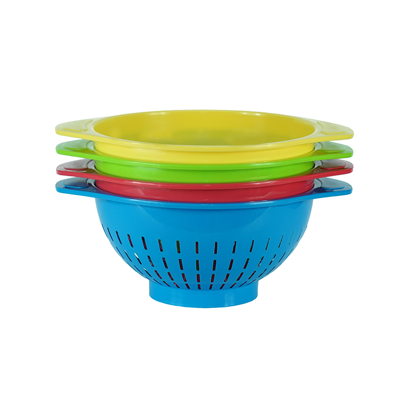 COLLANDER WITHOUT HANDLE